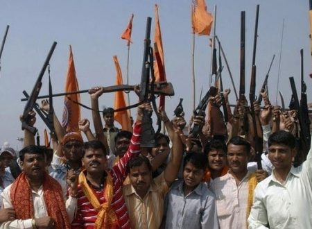 """Under RSS, India is becoming the """"twin brother"""" of Pakistan"""