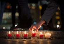 Paris and the tragic night of November 13th