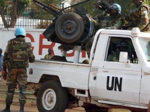 Bangladeshi, European, African U.N. troops accused of sexual abuse in Africa