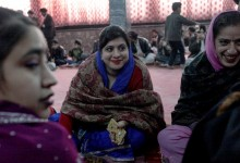 Inside the tiny Afghanistan's Sikh community
