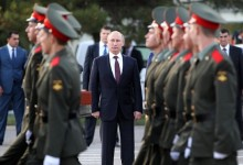 Putin bets on Kabul: pact with the Taliban