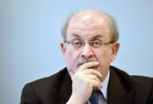 Salman Rushdie: Iranian state media renew fatwa on Satanic Verses with $600,000 bounty