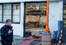"Minorities under threat! ""Gurdwara"" bombed by salafists in Germany"