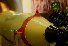N.Korea supports Iran's missile launch