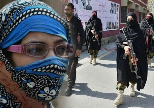 Peshawar: First time ever, Christian women recruited in tribal police