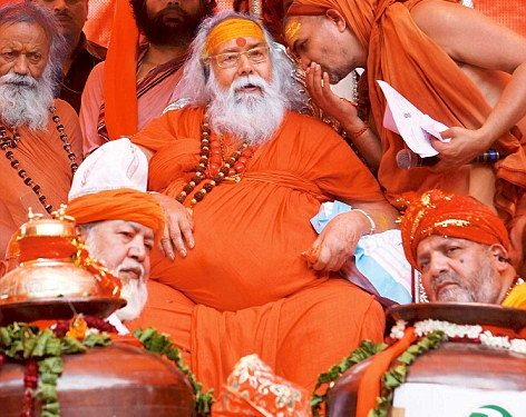 Hindu leaders: allowing women in temples will lead to increasing rapes