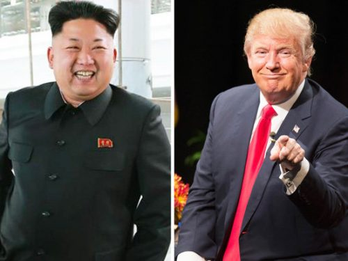 Trump: S.Korea must pay for US army maintenance in their endless war against Pyongyang