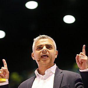UK, Sadiq Khan conquers London