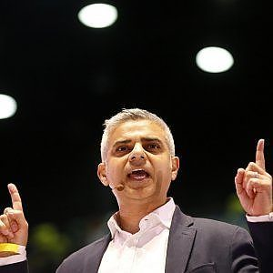 UK, Sadiq Khan conquers London