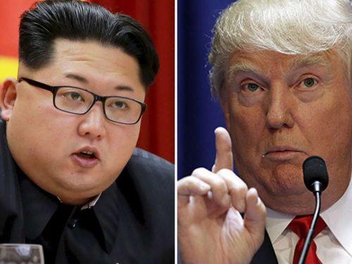 Kim Jong-un would find constructive meeting Trump
