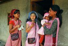 Matrilineal Society of Meghalaya