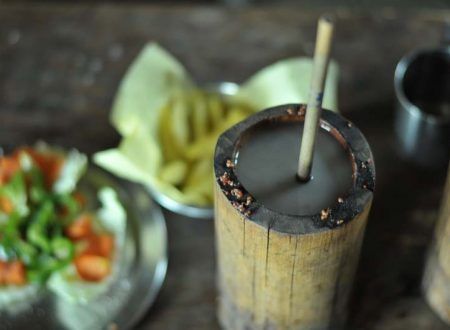 Traditional Beverages Of The North East India