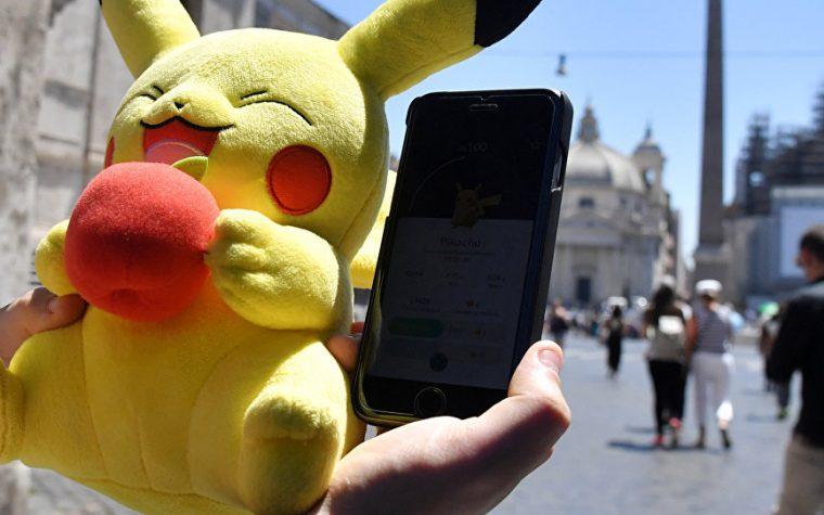 Pokemon: an inconvenient truth