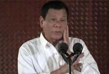 Duterte to US forces: Get out of southern Philippines