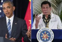 "Philippines President Duterte: ""I will eat alive the Islamists"", ""Obama and Pope Bergoglio sons of a whore"""