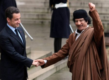 Libya: Five very long years since the death of Gaddafi