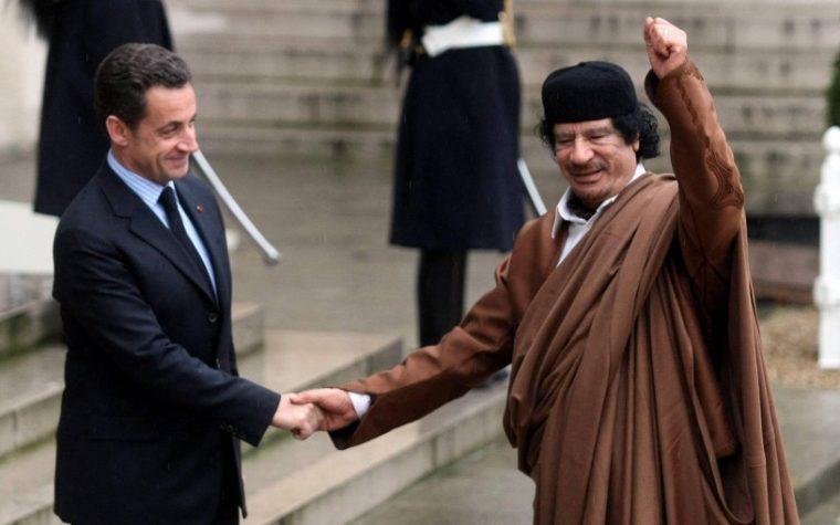 Libya: Five very long years since the death of Gaddafi