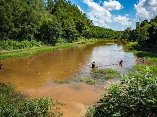 Chittagong Hill Tracts: EU-FAO Joint Project on Food Security Concludes