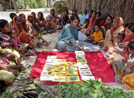 Bangladesh ranks 111 among 144 countries in providing opportunity to girls