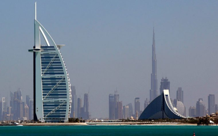 Dubai: UK Tourist gangraped, arrested & charged for fornication