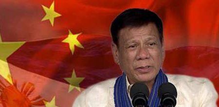 Duterte: Corrupt politicians? I'll throw them down from helicopters