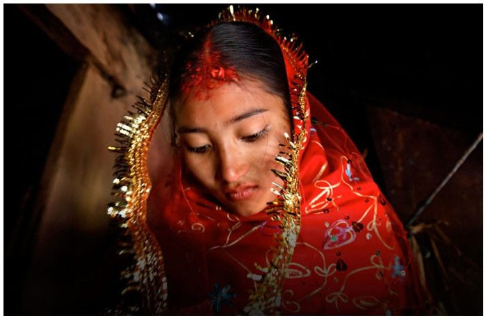 Child marriages in Bangladesh: when exceptions are so frequent that become the rule