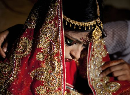 "Bangladesh's law to allow ""some"" child marriages is ""step backwards"""