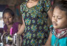 Bangladesh: story of a Marma girl