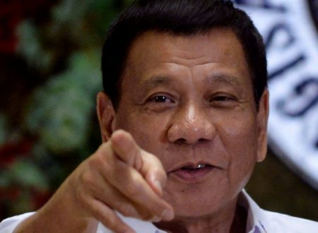 "Duterte: ""I have cousins passed to ISIS: I would not hesitate to kill them"""