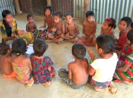 Indigenous children of Bangladesh at risk of forced religious conversion