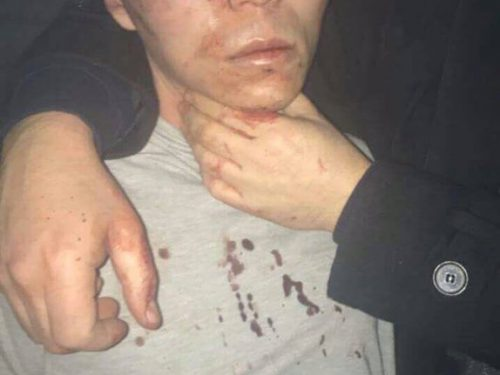 Arrested the author of the New Year's massacre in Istanbul