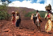 As Maharashtra makes big mining push, indigenous push back