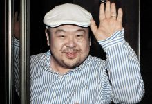 Murder Kim Jong-nam: two women and one man arrested. Both women died in prison?