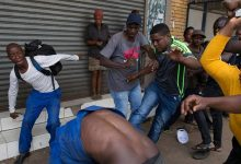 Nigerians in S Africa 'living in fear' after attacks by local blacks