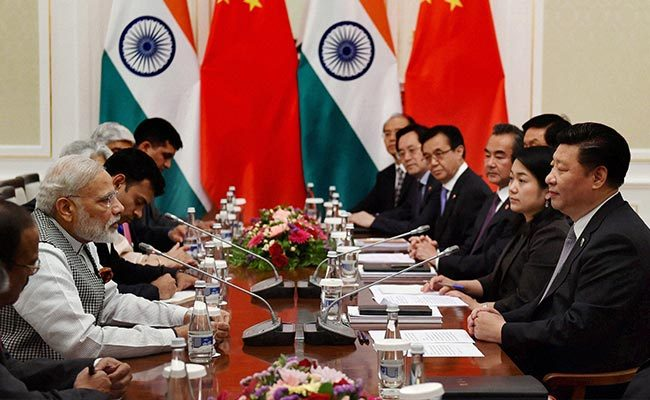India between power and contradictions