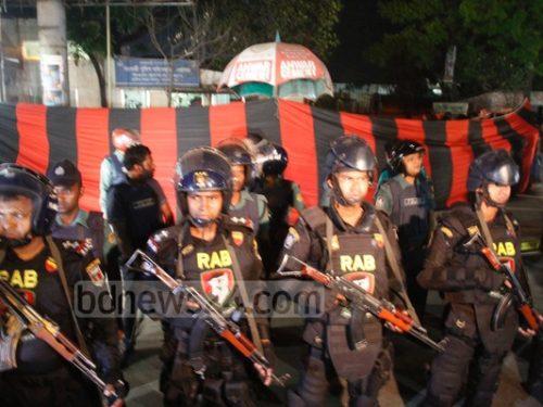 BREAKING JIHAD Suicide attack at Dhaka airport