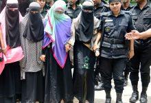 Growing Trends of Female Jihadism in Bangladesh
