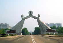 South Korea and the forgotten crimes