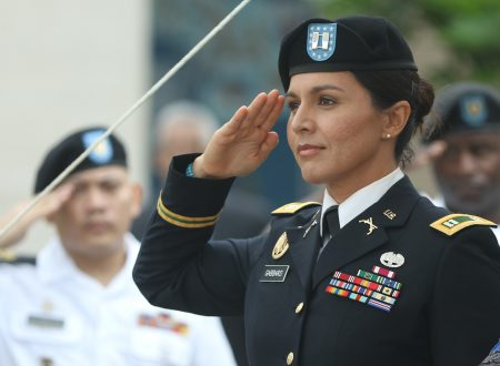 "Tulsi: ""US must stop funding ISIS"""