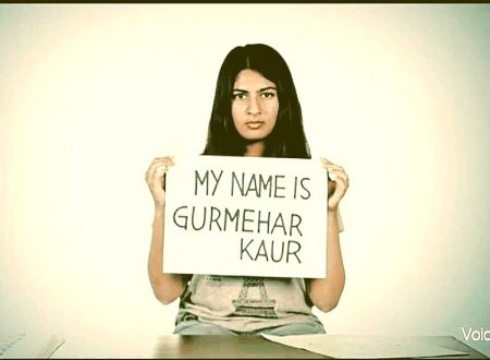 What Gurmehar teaches us all