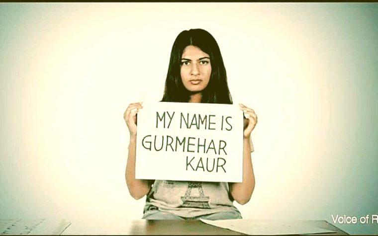 What Gurmehar teaches us all