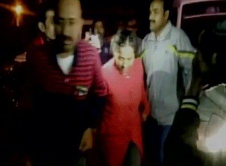 BJP leader arrested from Nepal border for child smuggling racket