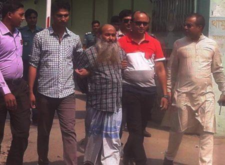 "Police arrest Neo-""Jamaatul Mujaheddin Bangladesh"" spiritual leader Abul Kashem"