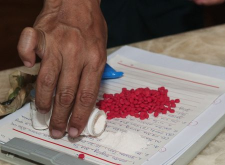Refugees sucked into booming Bangladesh drug trade