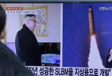 North Korea Launches Ballistic Missile into Sea of Japan