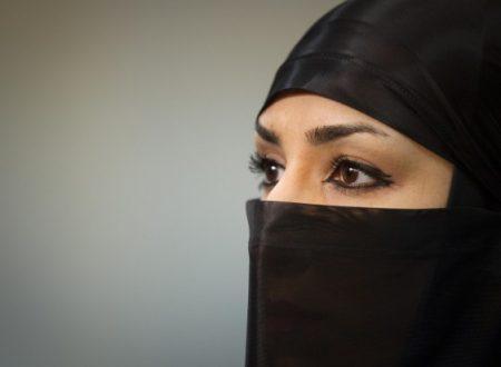 "Pakistan: arrive the ""niqabninjas"" punishing ""islamophobic"" blasphemous"