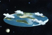 """The doctorate thesis of the Tunisian student: """"Earth is flat, Koran says that"""""""