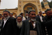 China: Ban on long ABNORMAL beards, burkas in Xinjiang