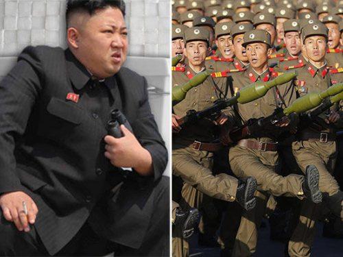 High tension North Korea – US: Kim Jong-un arming the nuke missile units