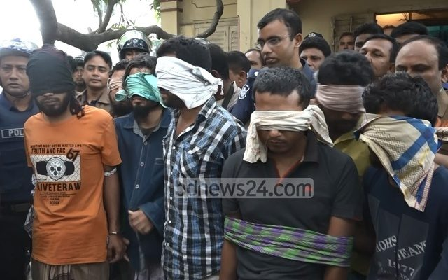 """Bangladesh: Mymensingh terror suspect's family says he changed after performing """"Hajj"""""""